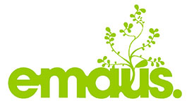 EMAÚS SERVICIOS MEDIOAMBIENTALES, S.L.U. logo