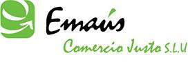 EMAÚS COMERCIO JUSTO, S.L.U. logo
