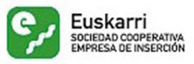 EUSKARRI, KOOP. E. logo