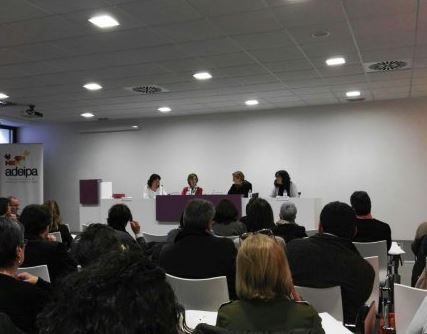 Jornada Técnica en Avilés: Fomento de Empresas de Inserción a través de la aplicación de la Ley 31/2015