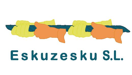 ESKUZ ESKU, S.L. logo