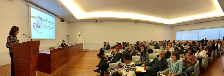 """Artolazabal anima a instituciones y sociedad a apoyar a las empresas de inserción socio-laboral, como Gizatea """"para cohesionar el país"""""""