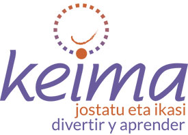 KEIMA ANIMAZIOA, S.L.U. logo