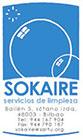 SOKAIRE SERVICIOS DE LIMPIEZA, S.L.U. logo