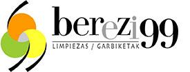 BEREZI 99 GARBIKETAK-LOREZAINTZA, S.L. logo