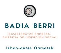 BADIA BERRI logo
