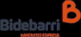BIDEBARRI  ENPLEGU  ZENTRUA,  S.L. logo