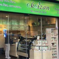 Ekoizan abre su tercer local de alimentación ecológica en Indautxu