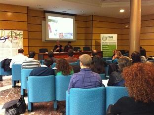 Asamblea anual de Gizatea 2013