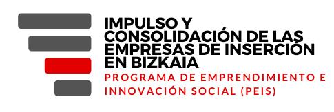 Impulso y consolidación de las Empresas de Inserción en Bizkaia
