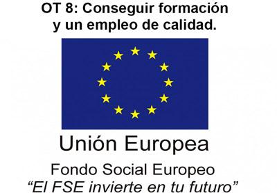 Fondo Social Europeo - Comisión Europea