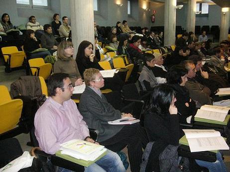 Disponibles los materiales de la II Jornada de empresas de inserción del País Vasco