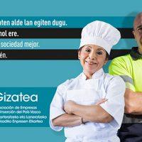 El Gobierno Vasco aprueba un porcentaje de reserva del 5% para Empresas de Inserción y Centros Especiales de Empleo de Iniciativa Social
