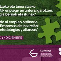 [17/12/2020] Jornada presentación de resultados Proyecto «Innovando en Empleo Inclusivo»