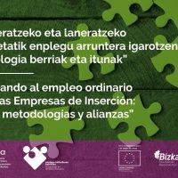 Gizatea presenta los resultados del proyecto «Innovando en Empleo Inclusivo»