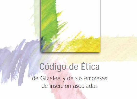 Código de Ética Gizatea