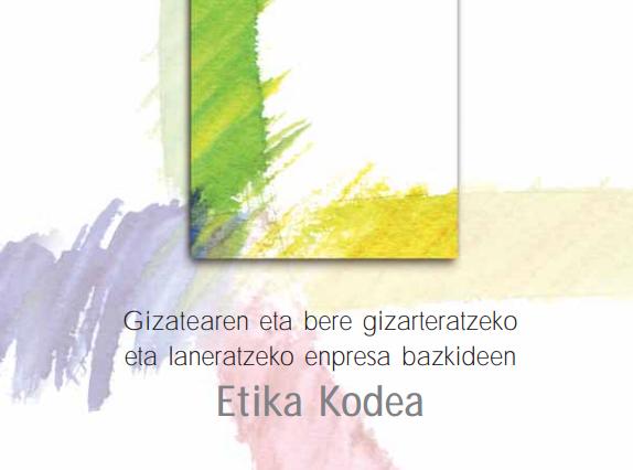 Etika Batzordea