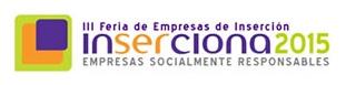III Feria de Empresas de Inserción – INSERCIONA