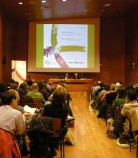 Más de 140 personas en la I Jornada de Empresas de Inserción