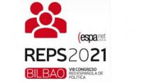 Gizatea participa en el REPS 2021 Bilbao. VIII Congreso de la Red Española de Política Social