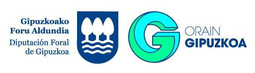 Diputación de Gipuzkoa - ORAIN Gipuzkoa